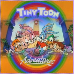 Tiny Toons
